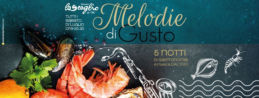 Melodie di Gusto